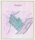 Franconia, Chisago County 1888